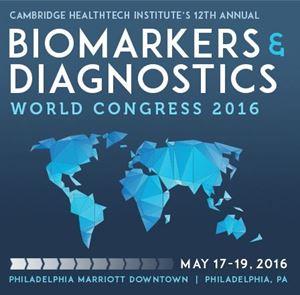 Picture of Biomarkers & Diagnostics World Congress 2016 - CD