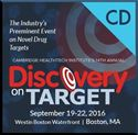 Picture of Discovery On Target - 2016 CD