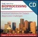 Picture of The Bioprocessing Summit - 2016 CD