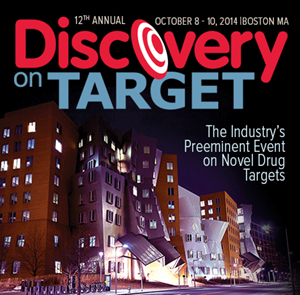 Picture of Discovery On Target - 2014 CD