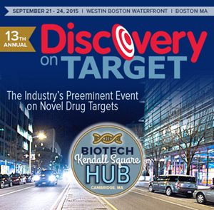 Picture of Discovery On Target - 2015 CD