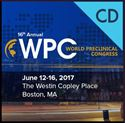 Picture of World Preclinical Congress 2017 - CD