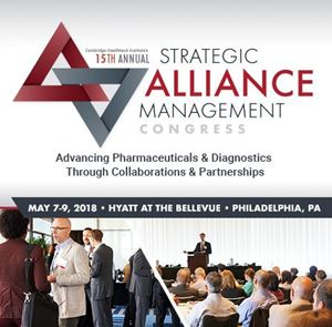 Picture of Strategic Alliance Management Congress 2018