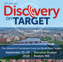 Picture of Discovery On Target - 2018 - CD