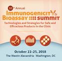 Picture of Immunogenicity and Bioassay Summit - 2018 - CD