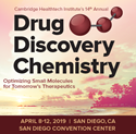 Picture of Drug Discovery Chemistry - 2019