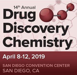 Drug Discovery Chemistry 2019 - CD