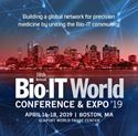 Picture of Bio-IT World Conference and Expo - 2019